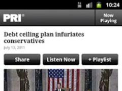 PRI 4.1 Screenshot