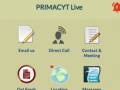 Primacyt Live 53 Screenshot