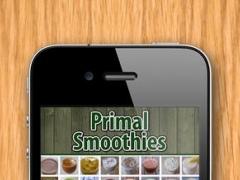 Primal Smoothies 1.2 Screenshot