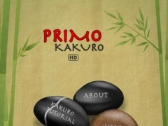 Primo Kakuro HD 1.2 Screenshot