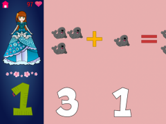 Princess Agnes Preschool Games 1.1.9 Screenshot