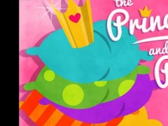 Princess and the Pea - BulBul Apps for iPhone 1.1 Screenshot