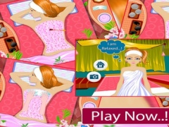 Princess Back Massage 1.0 Screenshot