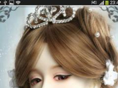 Princess Blythe Wallpaper 1.0 Screenshot