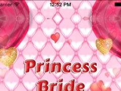 Princess Bride makeover - wedding dresses 1.0 Screenshot