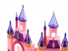 Princess Castle Toy 1.0 Screenshot
