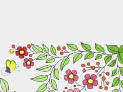 Princess Coloring book for Kids & Adults! FREE! 1.2 Screenshot