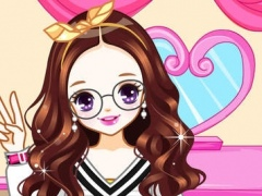 Princess Cutie - Chic Girl Makeup,Dressup and Makeover Games 1.0.6 Screenshot