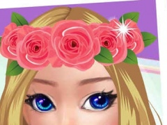 Princess Deluxe Wedding - Fashion Girl Games free 1.0 Screenshot