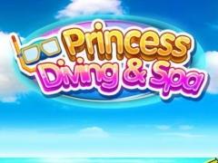 Princess Diving & SPA 1.0.1 Screenshot