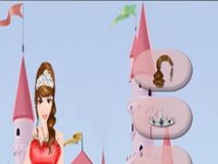 Princess Dress up Girl Game 1.0 Screenshot