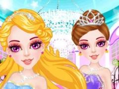 Princess Fantasy Styles - Fashion Makeup 1.0 Screenshot