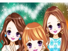Princess Fashion Club 1.0 Screenshot
