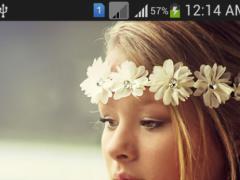 Princess Girls HD Wallpapers 1.0 Screenshot