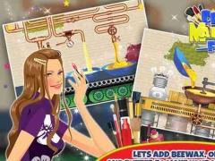 Princess Makeup Factory 1.0.2 Screenshot