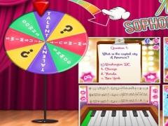 Princess Miss Sophomore Year 1.0 Screenshot
