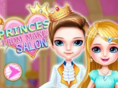 Princess Prom Makeup Salon 1.0.2 Screenshot
