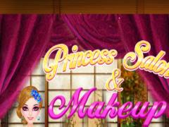 Princess Salon And Makeup 1.0 Screenshot