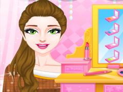 Princess Salon Makeup Dress up 1.0.0 Screenshot