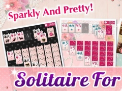 Princess*Solitaire - Free Pack 3.3.6 Screenshot