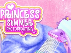 Princess Summer Photoshooting 1.0 Screenshot