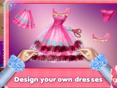 Princess Tailor And Fashion 1.0.3 Screenshot