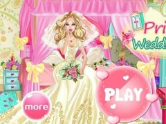 Princess Wedding Room - beauty DIY Decorate&Design 1.0.9 Screenshot