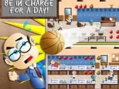 Principal Beat Down - A Free High School Bully Story 1.0 Screenshot