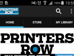 Printers Row 1.43.870 Screenshot