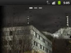 Pripyat Chernobyl Wallpaper 1.9 Screenshot