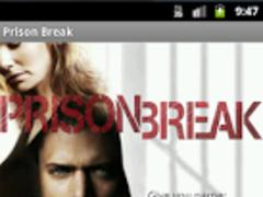 Prison Break Englisch 1.1 Screenshot