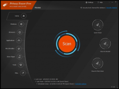 Privacy Eraser Free 4.48.5 Screenshot