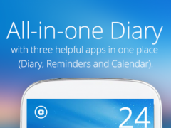 Private Calendar & Diary 1.4 Screenshot