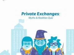 Private Exchange Quiz 1.0 Screenshot