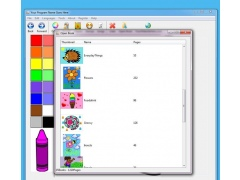 Private Label Coloring Book for Linux 1.0 Screenshot