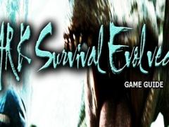 PRO - ARK: Survival Evolved Game Version Guide 1.0 Screenshot