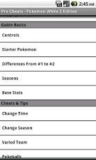 Pro Cheats Pokemon White 2 Edn 10 Free Download