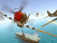 PRO Combat Flight Simulator 20'17 1.0 Screenshot