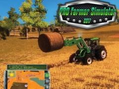 PRO Farming Tractor Simulator Pro 20'17 1.0 Screenshot