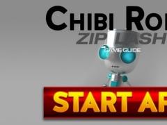 Pro Game - Chibi-Robo! Zip Lash Version 1.0 Screenshot