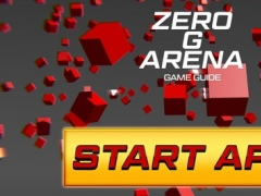 Pro Game - Zero G Arena Version 1.0 Screenshot