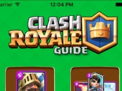 Pro Guide For Clash Royale - Strategy Help 1.0 Screenshot