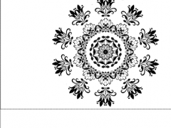 PRO Mandala Coloring Book 10 Screenshot