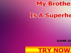PRO - My Brother is A Superhero Game Version Guide 1.0 Screenshot