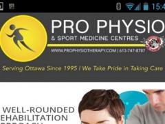 Pro Physio 1.1 Screenshot