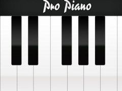 Pro Piano (FREE) 1.0 Screenshot
