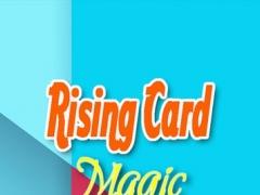 PRO - Rising Card Magic Trick App Version Guide 1.0 Screenshot