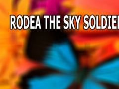 PRO - Rodea the Sky Soldier Game Version Guide 1.0 Screenshot