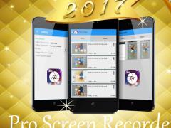 Pro Screen Recorder - New 2.0 Screenshot