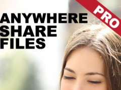 Pro Share File Transfer Advise 1.0 Screenshot